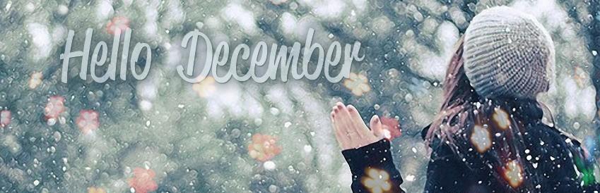 hello-december