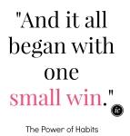 Small win